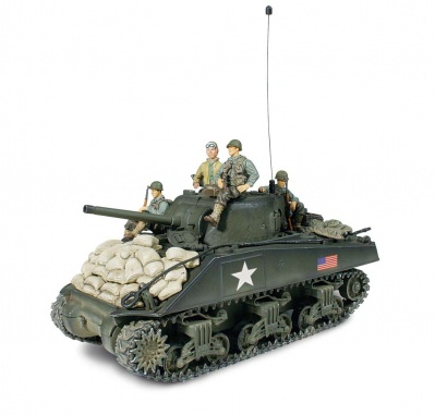 Tank German Panzer 38 T 1/72