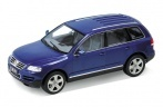 Welly 22452 Volkswagen Touareg 1/24